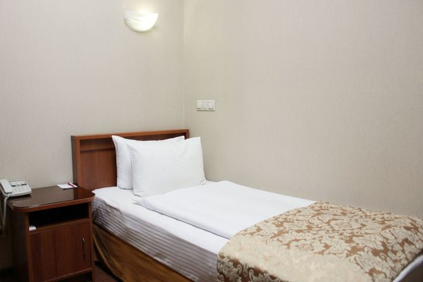 Отель Империя - фото 7