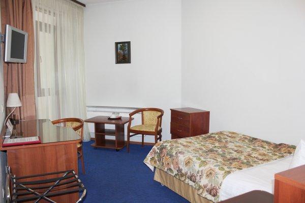 Отель Империя - фото 8