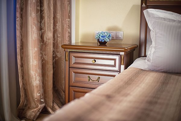 Гостиница Ангара - фото 14