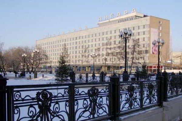 Гостиница Ангара - фото 23