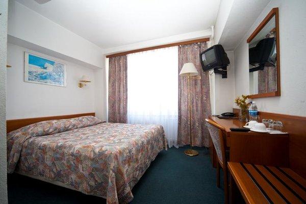 Гостиница Ангара - фото 4