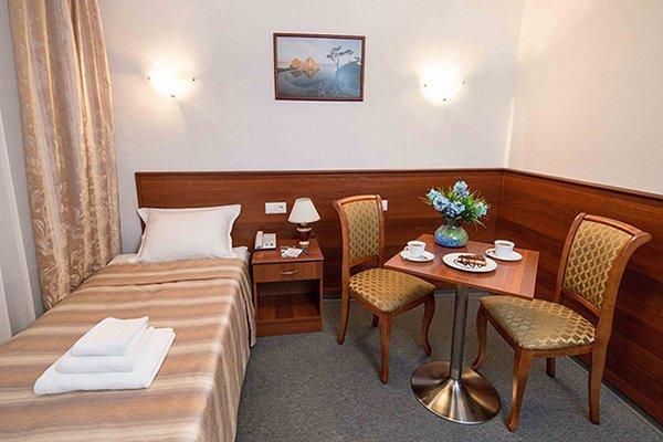 Гостиница Ангара - фото 8
