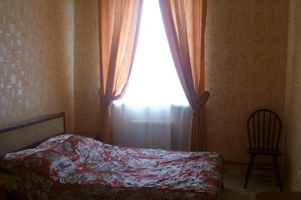 Отель Лотос - фото 93