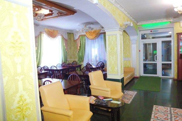 Отель Лотос - фото 55