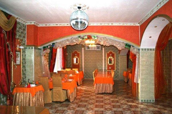 Отель Лотос - фото 56