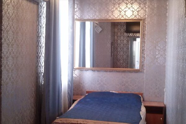 Отель Лотос - фото 59