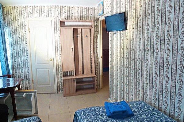 Отель Лотос - фото 66