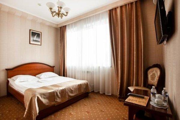 Отель Лазурный берег - фото 17