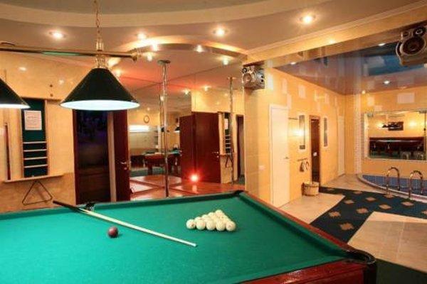 Отель Лазурный берег - фото 15