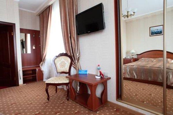 Отель Лазурный берег - фото 4