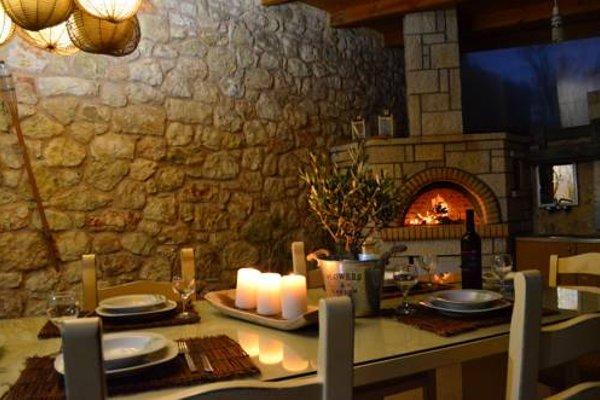 Luxury Holiday Villas Gouves - 13