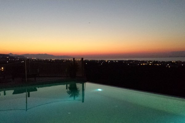 Luxury Holiday Villas Gouves - 16