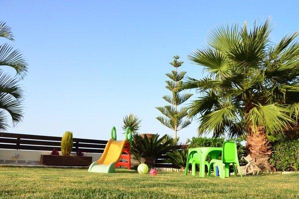 Luxury Holiday Villas Gouves - 17