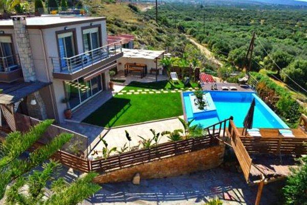 Luxury Holiday Villas Gouves - 18