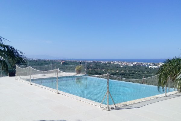 Luxury Holiday Villas Gouves - 20