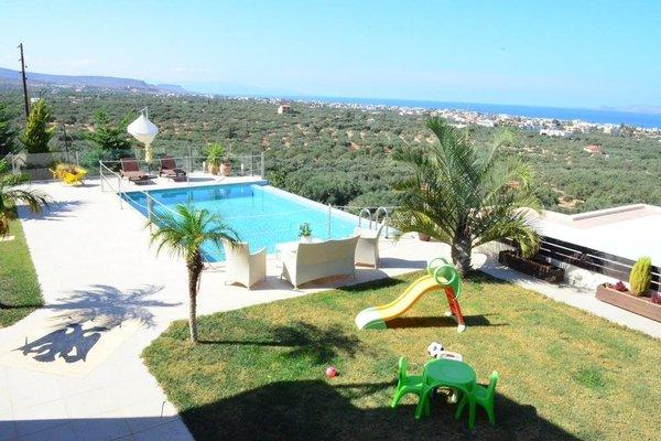 Luxury Holiday Villas Gouves - 21
