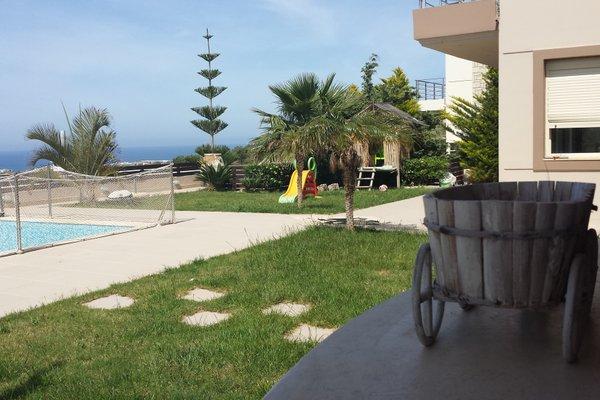 Luxury Holiday Villas Gouves - 22