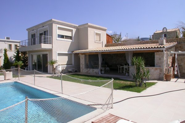 Luxury Holiday Villas Gouves - 23