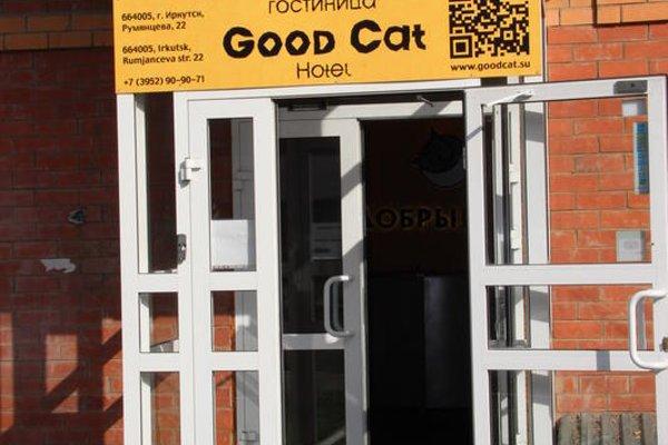 Добрый кот - фото 23