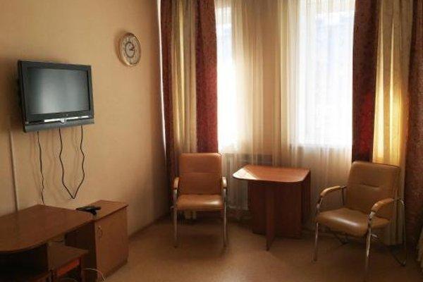 Отель «Вега» - фото 10