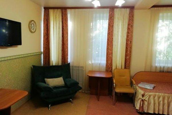 Отель «Вега» - фото 12