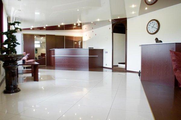 Отель «Вега» - фото 19