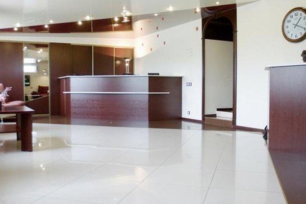 Отель «Вега» - фото 20