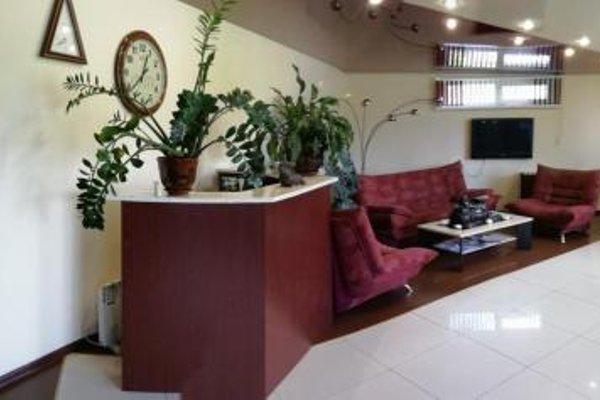 Отель «Вега» - фото 21