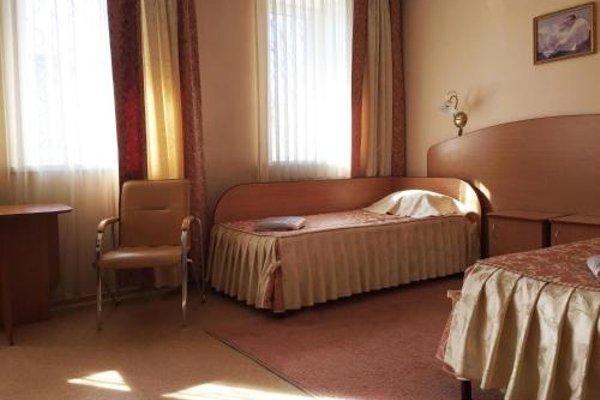 Отель «Вега» - фото 3