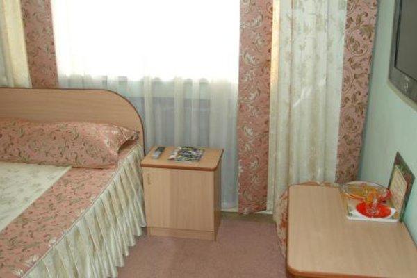 Отель «Вега» - фото 4