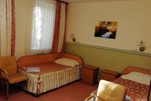 Отель «Вега» - фото 7