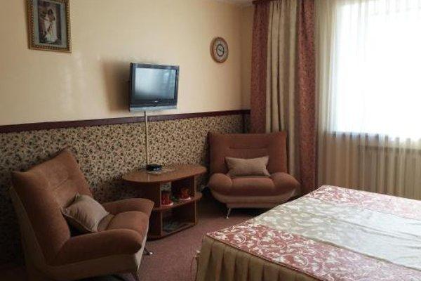 Отель «Вега» - фото 8