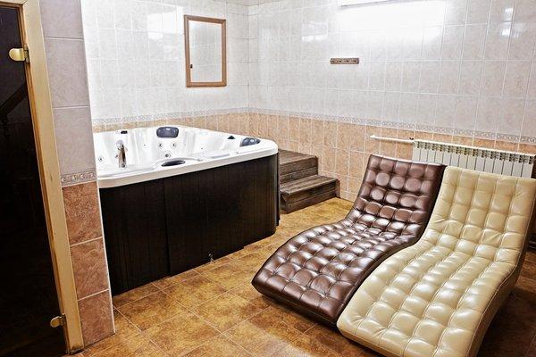 Гостиничный Комплекс Русь - фото 10