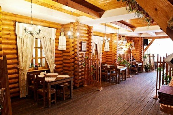 Гостиничный Комплекс Русь - фото 14