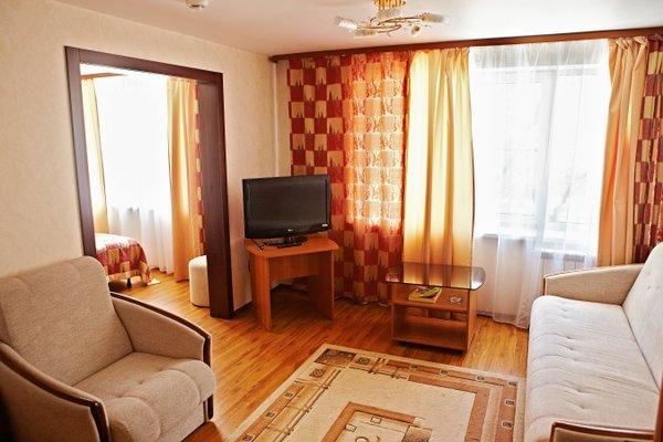 Гостиничный Комплекс Русь - фото 8