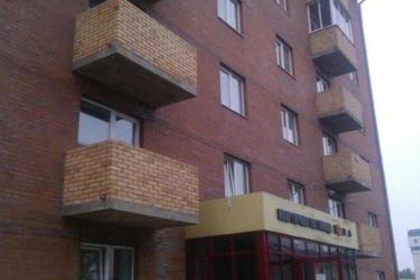 Иркутск хостел на Байкальской - 23