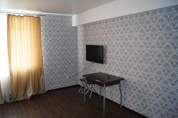 Иркутск хостел на Байкальской - фото 5