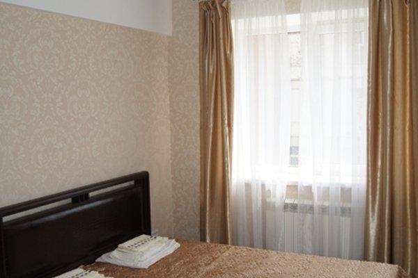 Иркутск хостел на Байкальской - 7