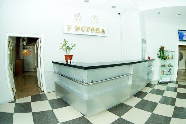 Гостиница У Истока - фото 16