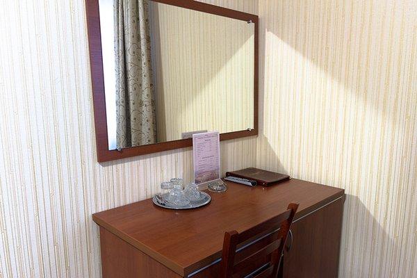 Гостиница У Истока - фото 18