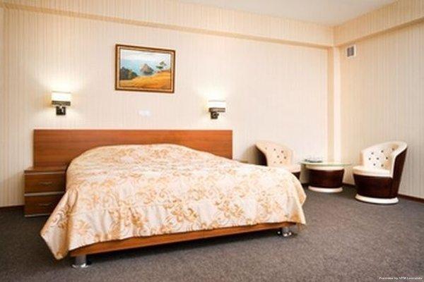 Гостиница У Истока - фото 7