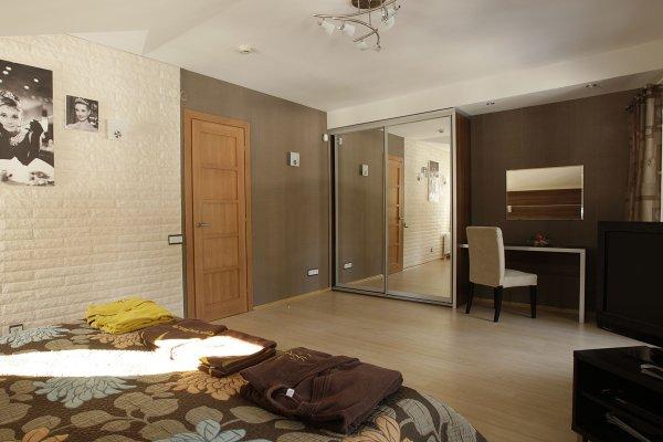 Курортный Отель Лесная Рапсодия - фото 17