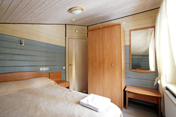 Курортный Отель Лесная Рапсодия - фото 3