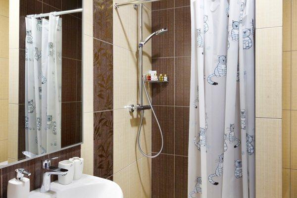 Курортный Отель Лесная Рапсодия - фото 9