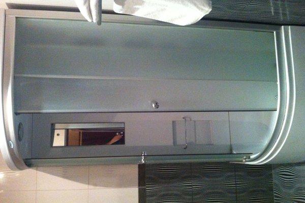 Отель Arena City - 13