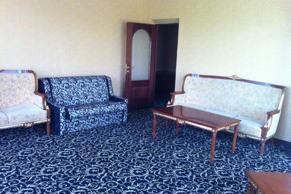 Отель Arena City - фото 3