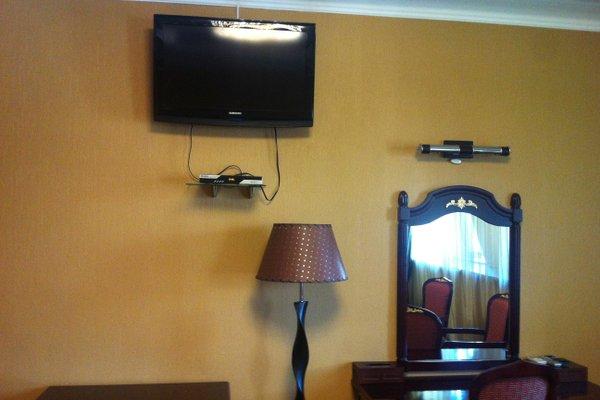 Отель Arena City - 5