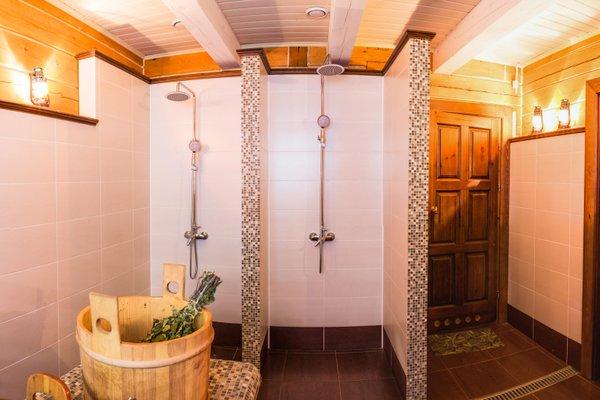 Отель «Байкальская Ривьера» - фото 11
