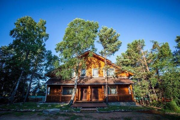 Отель «Байкальская Ривьера» - фото 22