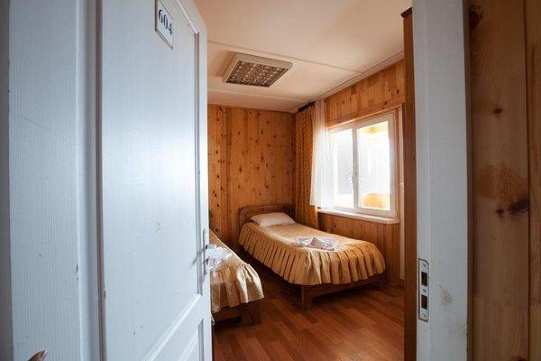 Отель Байкальская Ривьера - 3